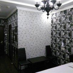 Отель TREFFEN Москва ванная