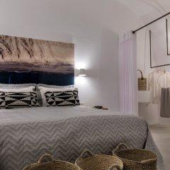 Отель 3 Caves Villa by Caldera Houses Греция, Остров Санторини - отзывы, цены и фото номеров - забронировать отель 3 Caves Villa by Caldera Houses онлайн комната для гостей фото 2