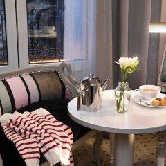 Отель Madison Hôtel by MH в номере