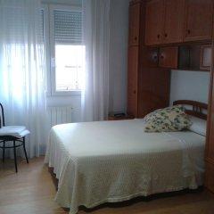 Отель Guest house A-Madrid Испания, Сантандер - отзывы, цены и фото номеров - забронировать отель Guest house A-Madrid онлайн комната для гостей фото 5