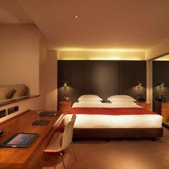 Отель Royal Garden Hotel Великобритания, Лондон - 8 отзывов об отеле, цены и фото номеров - забронировать отель Royal Garden Hotel онлайн комната для гостей фото 3