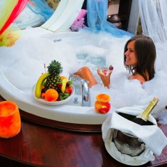 Отель Lyra Resort - All Inclusive Сиде в номере