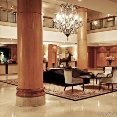 Millennium Gloucester Hotel London интерьер отеля фото 2