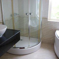 Отель ViVa Villa An Vien Nha Trang Вьетнам, Нячанг - отзывы, цены и фото номеров - забронировать отель ViVa Villa An Vien Nha Trang онлайн ванная фото 2