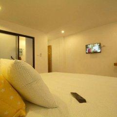 Отель Mbed Phuket Пхукет спа