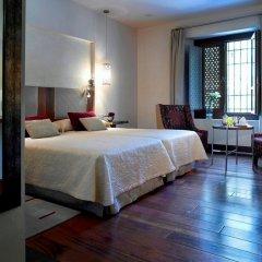 Отель Parador De Granada комната для гостей фото 4