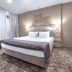 Отель Holiday Inn(Калининград) комната для гостей фото 5