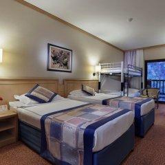 Alba Resort Hotel - All Inclusive комната для гостей фото 2