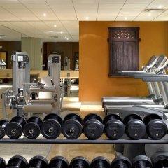 Kimpton Canary Hotel фитнесс-зал фото 3