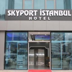 Skyport Istanbul Hotel фото 5