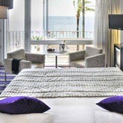 Отель Mercure Nice Promenade Des Anglais Франция, Ницца - - забронировать отель Mercure Nice Promenade Des Anglais, цены и фото номеров комната для гостей фото 4