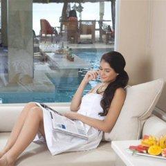 Отель Estacio Uno Lifestyle Resort сауна