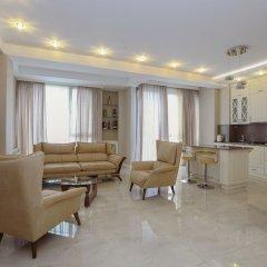 Апартаменты Hosthub - 2BR Super view Apartment Тбилиси фото 12