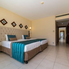 Отель Kamelya K Club - All Inclusive Сиде комната для гостей фото 4