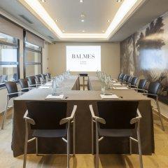 Отель Balmes Испания, Барселона - 10 отзывов об отеле, цены и фото номеров - забронировать отель Balmes онлайн фото 15