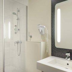 Отель Nash Ville Швейцария, Женева - 4 отзыва об отеле, цены и фото номеров - забронировать отель Nash Ville онлайн ванная