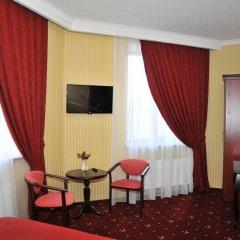 Гостиница SLAVA удобства в номере