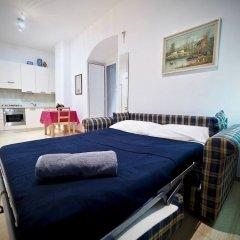 Отель Studio DEL Sale, NEL Centro DEL Porto Antico Италия, Генуя - отзывы, цены и фото номеров - забронировать отель Studio DEL Sale, NEL Centro DEL Porto Antico онлайн комната для гостей фото 4