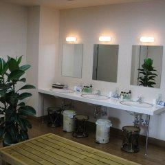 Hotel Sunresort Shonai Цуруока ванная