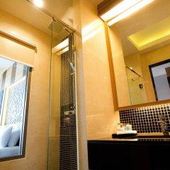 Отель Aqua Resort Phuket удобства в номере