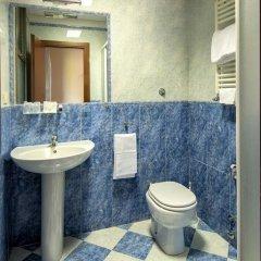Отель Park Blanc Et Noir Рим ванная фото 2