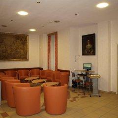 Hotel Terminus Vienna Вена интерьер отеля