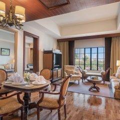 Отель The Manila Hotel Филиппины, Манила - 2 отзыва об отеле, цены и фото номеров - забронировать отель The Manila Hotel онлайн фото 9