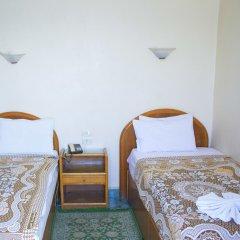Semiramis Hotel комната для гостей