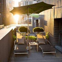 Отель Shoreham Hotel США, Нью-Йорк - отзывы, цены и фото номеров - забронировать отель Shoreham Hotel онлайн балкон
