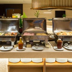 Отель Jasmine Resort Бангкок питание
