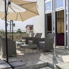 Отель Apart Hotel K Сербия, Белград - отзывы, цены и фото номеров - забронировать отель Apart Hotel K онлайн фото 4