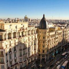 Отель Hostal Luis Xv Мадрид фото 3