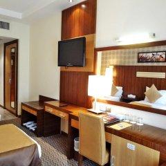 Отель Sun and Sands Downtown Hotel ОАЭ, Дубай - отзывы, цены и фото номеров - забронировать отель Sun and Sands Downtown Hotel онлайн удобства в номере фото 2