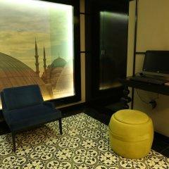 Отель Molton Nisantasi Suites удобства в номере