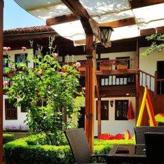 Отель National Palace Hotel Болгария, Сливен - отзывы, цены и фото номеров - забронировать отель National Palace Hotel онлайн фото 7