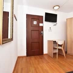 Отель Dukes Hostel - Old Town Польша, Вроцлав - отзывы, цены и фото номеров - забронировать отель Dukes Hostel - Old Town онлайн удобства в номере фото 2