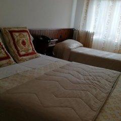 Отель Ristorante Albergo Roma Италия, Леньяно - отзывы, цены и фото номеров - забронировать отель Ristorante Albergo Roma онлайн комната для гостей фото 4