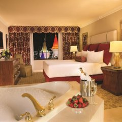 Отель Excalibur спа