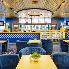 Гостиница Вега Измайлово гостиничный бар