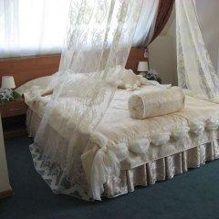 Гостиница Колибри Стандартный номер с двуспальной кроватью фото 13