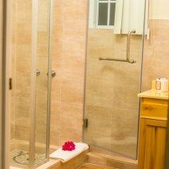 Отель Holiday Haven Ямайка, Ранавей-Бей - отзывы, цены и фото номеров - забронировать отель Holiday Haven онлайн ванная фото 2