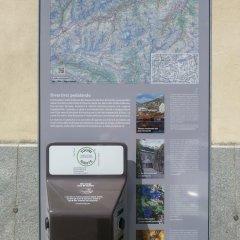 Отель Bed&Bike Tremola San Gottardo Айроло банкомат