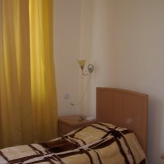 Гостиница Мана удобства в номере