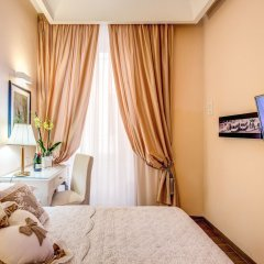 Отель Rome55 Италия, Рим - отзывы, цены и фото номеров - забронировать отель Rome55 онлайн комната для гостей фото 5