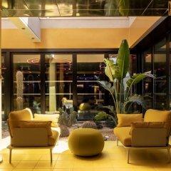 Отель Pullman Marseille Palm Beach интерьер отеля фото 2