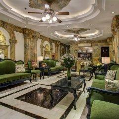 Отель Meracus Hotel Вьетнам, Ханой - отзывы, цены и фото номеров - забронировать отель Meracus Hotel онлайн интерьер отеля фото 3