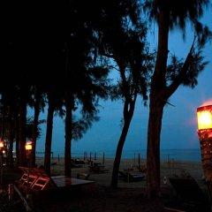 Отель Bacchus Home Resort пляж