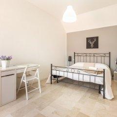 Отель Alessia's Flat Naviglio Grande 4 Италия, Милан - отзывы, цены и фото номеров - забронировать отель Alessia's Flat Naviglio Grande 4 онлайн комната для гостей фото 2