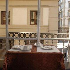 Hotel Medici балкон