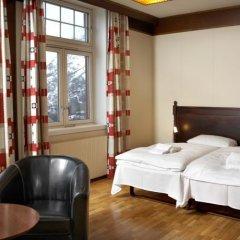 Tyssedal Hotel фото 5